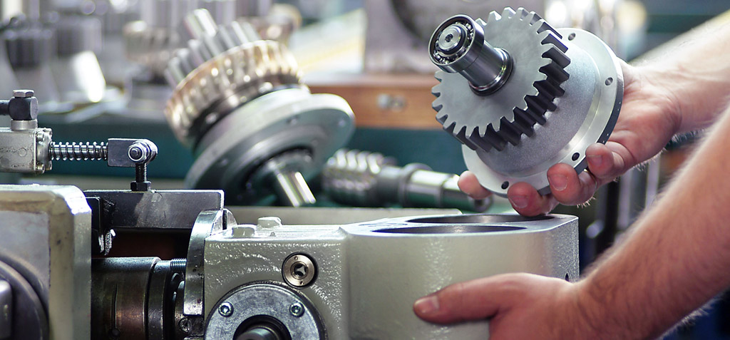 Maintenance---Gearbox-Parts-spares w