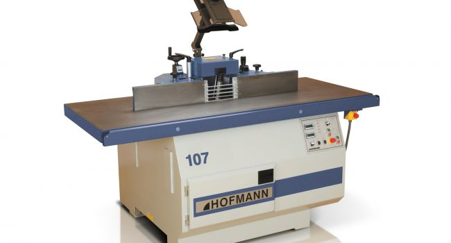 Hofmann - TFS 107 - Basic Tilt Spindle