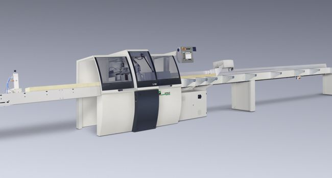 Dimter - S90 - Optimising and defecting Crosscut